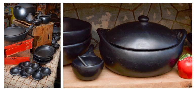 Colombian.Cookware.lachamba.pottery