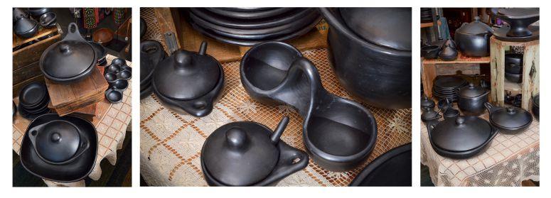 lachamba.colombian.pottery