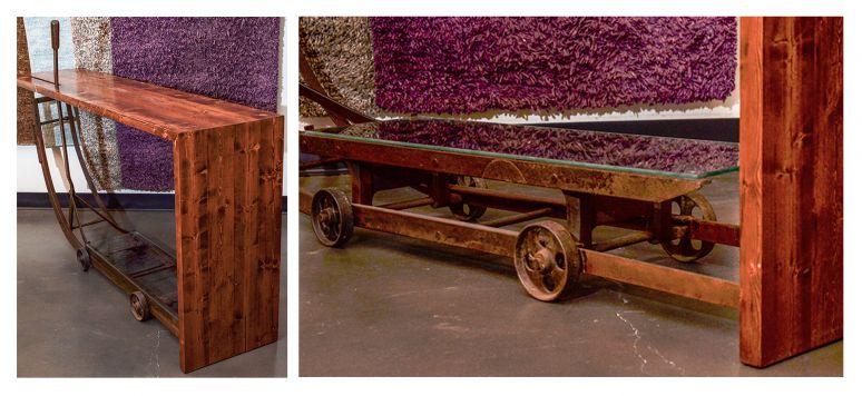 furniture.antique.sofatable.repurposing