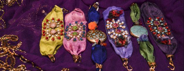 Afgan.Silk.Bracelets.