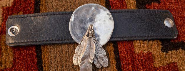 leather.cuffbracelets.jewelry.