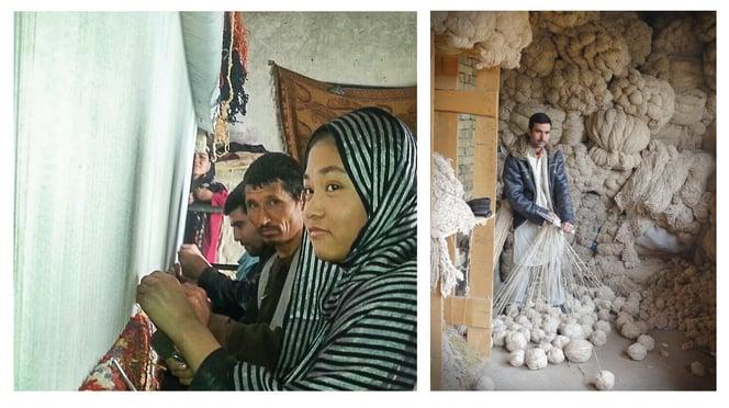 arghanistan_weavers